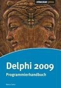 Delphi 2009, kirja