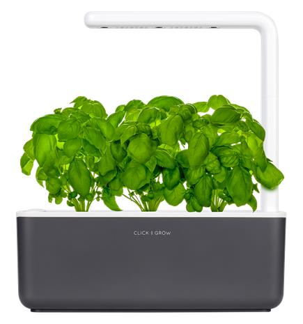 Click and Grow Smart Garden 3, yrttipuutarha
