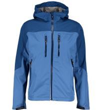 Cross Sportswear SO DAVOS JACKET M DK BLUE