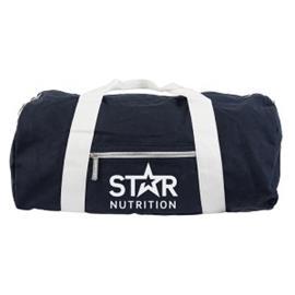 Star Nutrition Gym bag, Blue