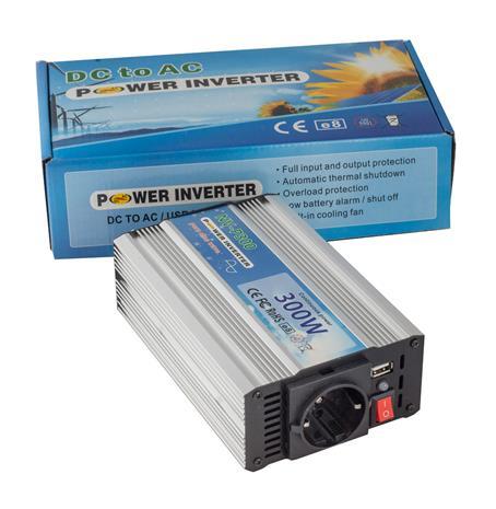 Aurinkopaneeli Invertteri