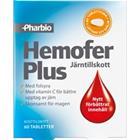 Hemofer Plus 60 tablettia