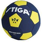STIGA FB Neo Soccer Size 5, Sininen/Keltainen