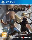 Pillars of Eternity II - Deadfire, PS4 -peli
