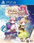 Atelier Lydie & Suelle: The Alchemists and the Mysterious Paintings, PS4 -peli