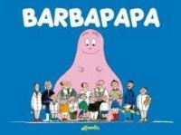 Barbapapa, kirja