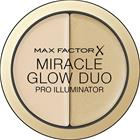 Max Factor Miracle Glow Duo - 10 Light 11 ml