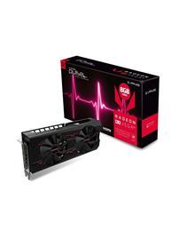 Sapphire Radeon RX Vega 56 Pulse (11276-02-40G) 8 GB, PCI-E, näytönohjain