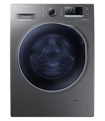 Samsung WD90J6A00AX, pyykinpesukone
