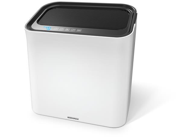 Soehnle AirFresh Wash 500, ilmanpuhdistaja