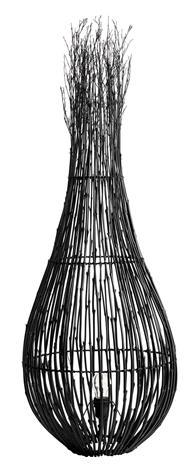 Muubs Fishtrap L, lattiavalaisin 130 cm