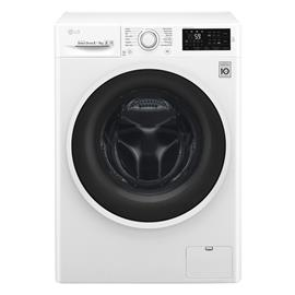 LG W5J6AM0W, kuivaava pyykinpesukone