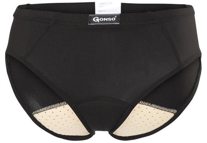 Gonso Marra Naiset alusvaatteet , musta
