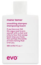 Evo Smooth Mane Tamer Smoothing Shampoo 300 ml