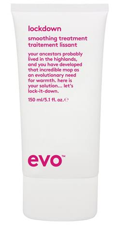 Evo Smooth Lockdown Leave In Smooting Treatment (150ml)