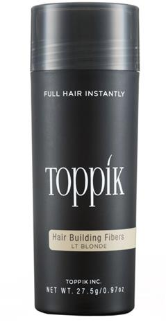 Toppik Large Dark Brown