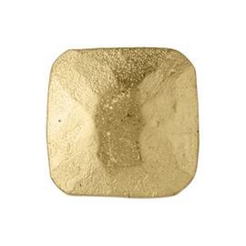 Lene Bjerre Dana Nuppi 2.5x2.5 cm - Kulta