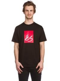 Es Main Block T-Shirt black Miehet