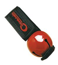 Coghlans karhukello Ensiapupakkaus ja matka-apteekki , punainen/musta