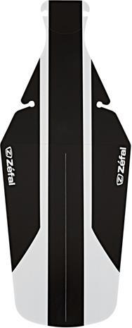 Zefal Shield Lite XL lokasuojasetti HR , valkoinen/musta