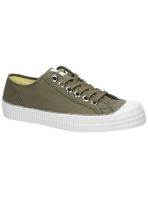 Novesta Star Master Classic Sneakers military