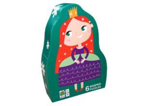 Deco Puzzle Princess ,