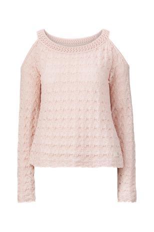 "Odd Molly"" ""Kniterie Sweater -neulepusero"