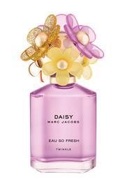 "Marc Jacobs"" ""Daisy Eau So Fresh Twinkle Edt 75 ml"