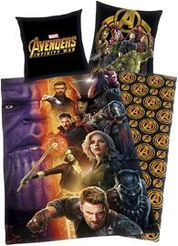 Marvel Avengers Infinity War, pussilakanasetti