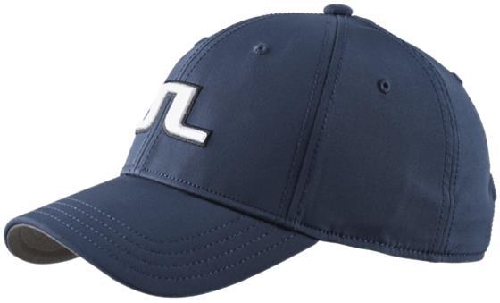 J Lindeberg M ANGUS TECH CAP JL NAVY