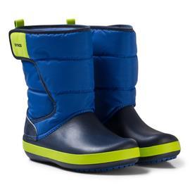 Vinterstövlar, LodgePoint Snow Boot K,