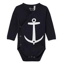 Body Anchor Navy74/80 cm