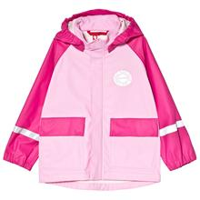 Raincoat Vihma Pink104 cm (3-4 v)