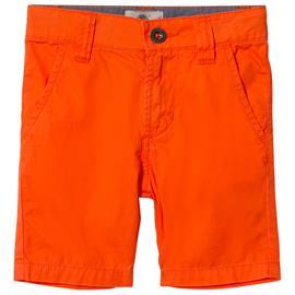 Chino Shortsit Oranssi2 years