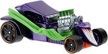 Hot Wheels - Entertainment Character Cars - The Joker (DMM16)