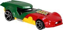 Hot Wheels - Entertainment Character Cars - Robin (DMM18)