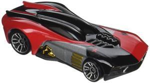Hot Wheels - Entertainment Character Cars - Harley Quinn (DJM22)