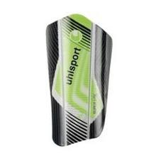 Uhlsport Säärisuojat Super Lite Plus - Musta/Vihreä/Valkoinen