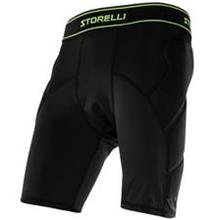 Storelli Trikoot BodyShield Field Player - Musta