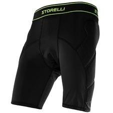 Storelli Trikoot BodyShield Field Player - Musta