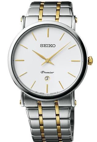 Seiko Premier SKP400P1 - LQ