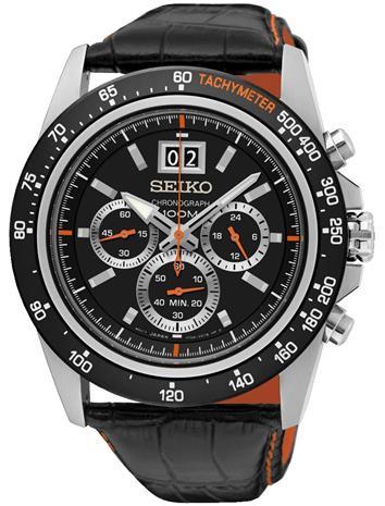Seiko Lord Chronograph SPC237P1 - LQ