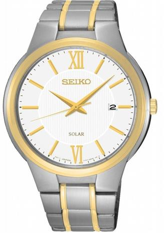 Seiko Classic Men's Watch SNE388P1 - LQ