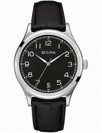 Bulova Classic Men's Watch 96B233 - LQ