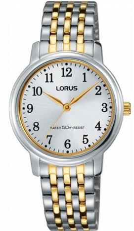 Lorus Elegant Lady Watch RG227LX9 - LQ