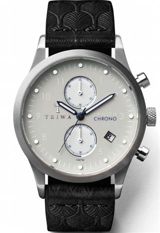 Triwa Shade Lansen Chrono Watch LCST111.DC010112 - LQ
