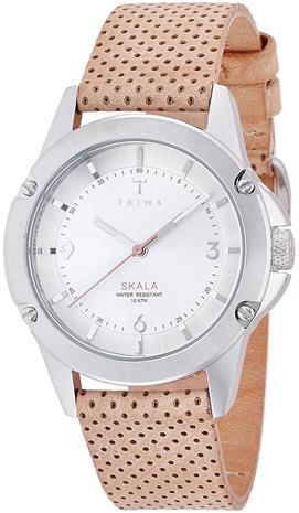 Triwa Stirling Skala Ladies Stainless Wristwatch SKST103.DC010612 - LQ