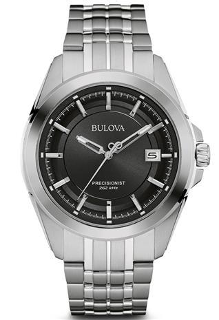 Bulova Precisionist 96B252 - LQ
