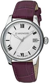 Wenger Terragraph Silver 60.0521.103 - LQ