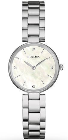 Bulova Diamonds 96S159 - LQ
